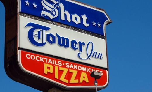 Shot Tower inn