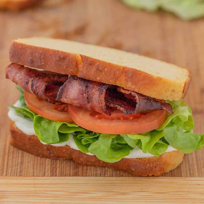 Which? Sandwich