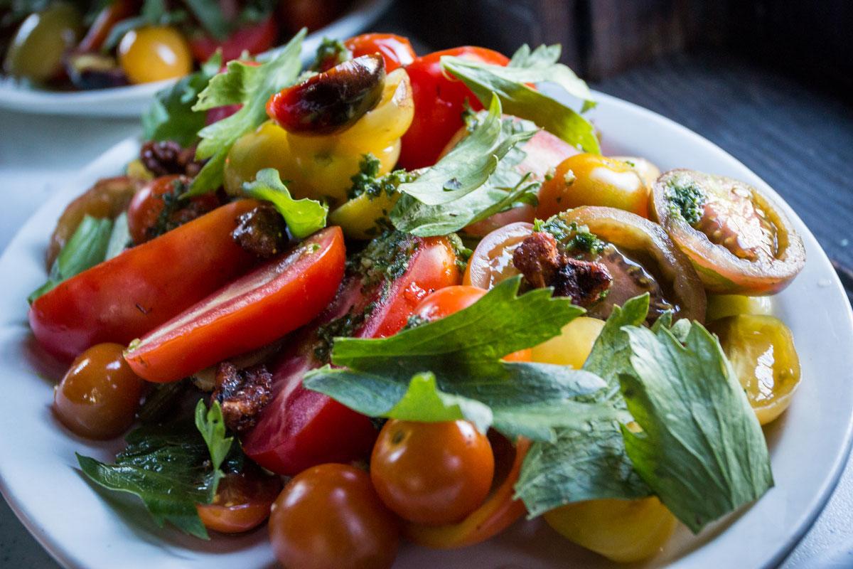 Culinary Plate Taste Food