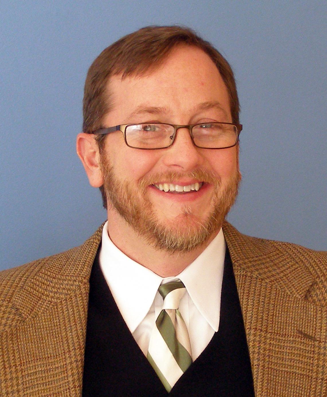 Mark Wahlert