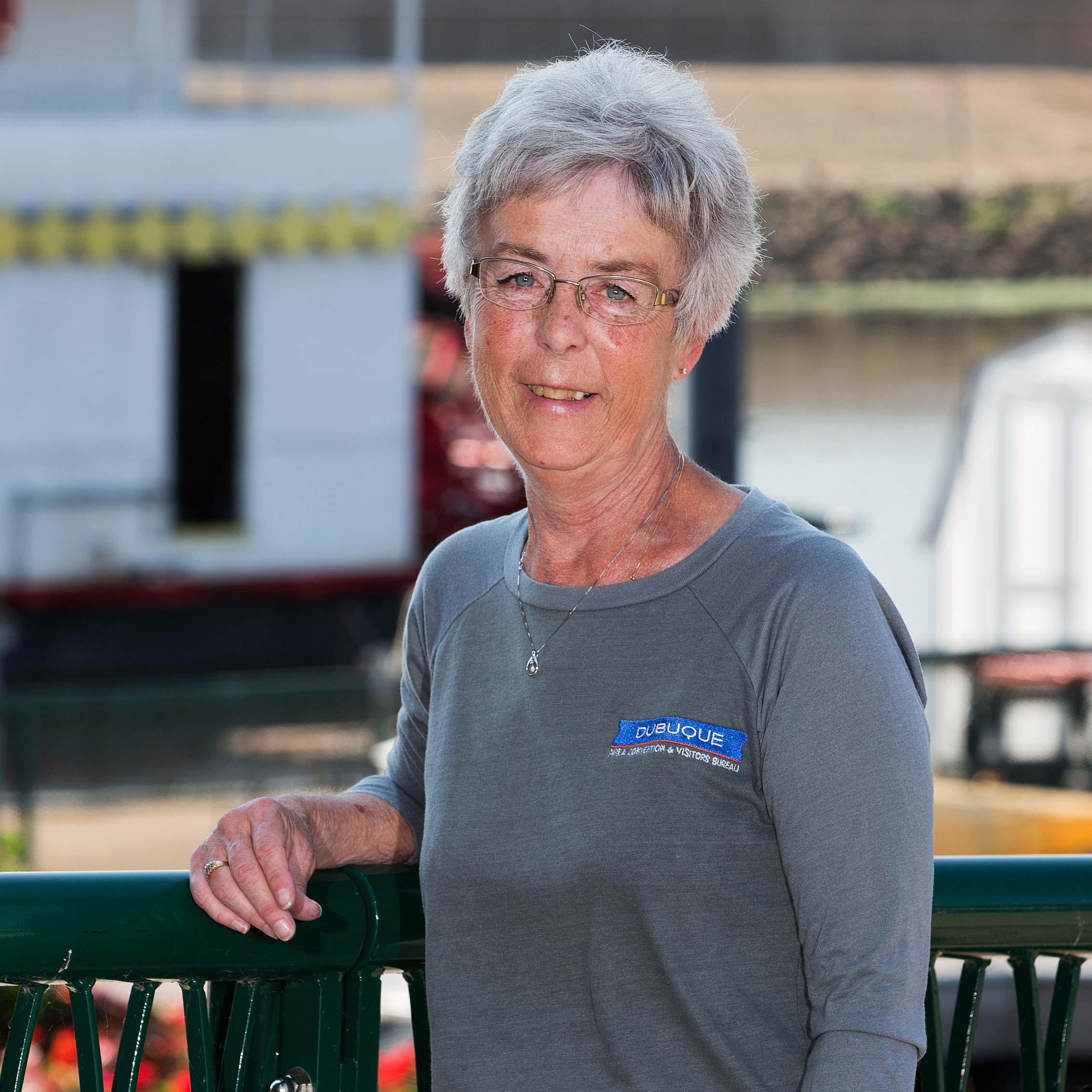 Vicki Maiers