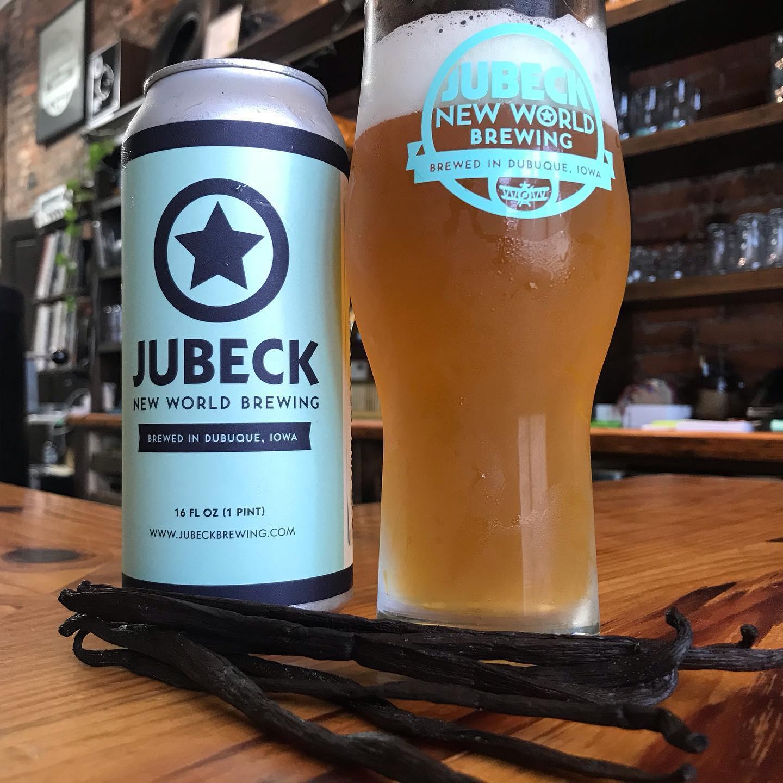 Jubeck Brewing