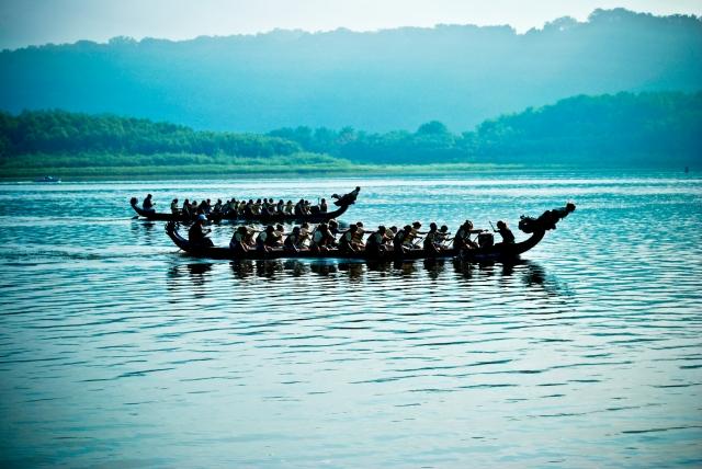 Dubuque Dragon Boat Festival